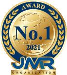 No.1 2021 JMR